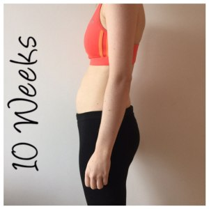 10-weeks-pregnant-bump