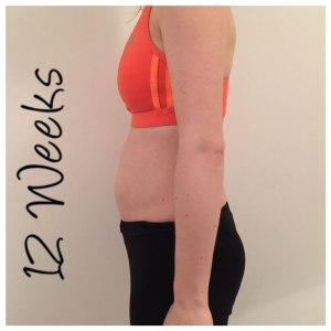 12-week-pregnant-bump