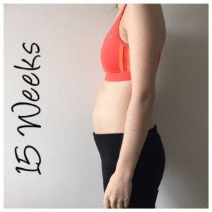 16-weeks-pregnant-bump