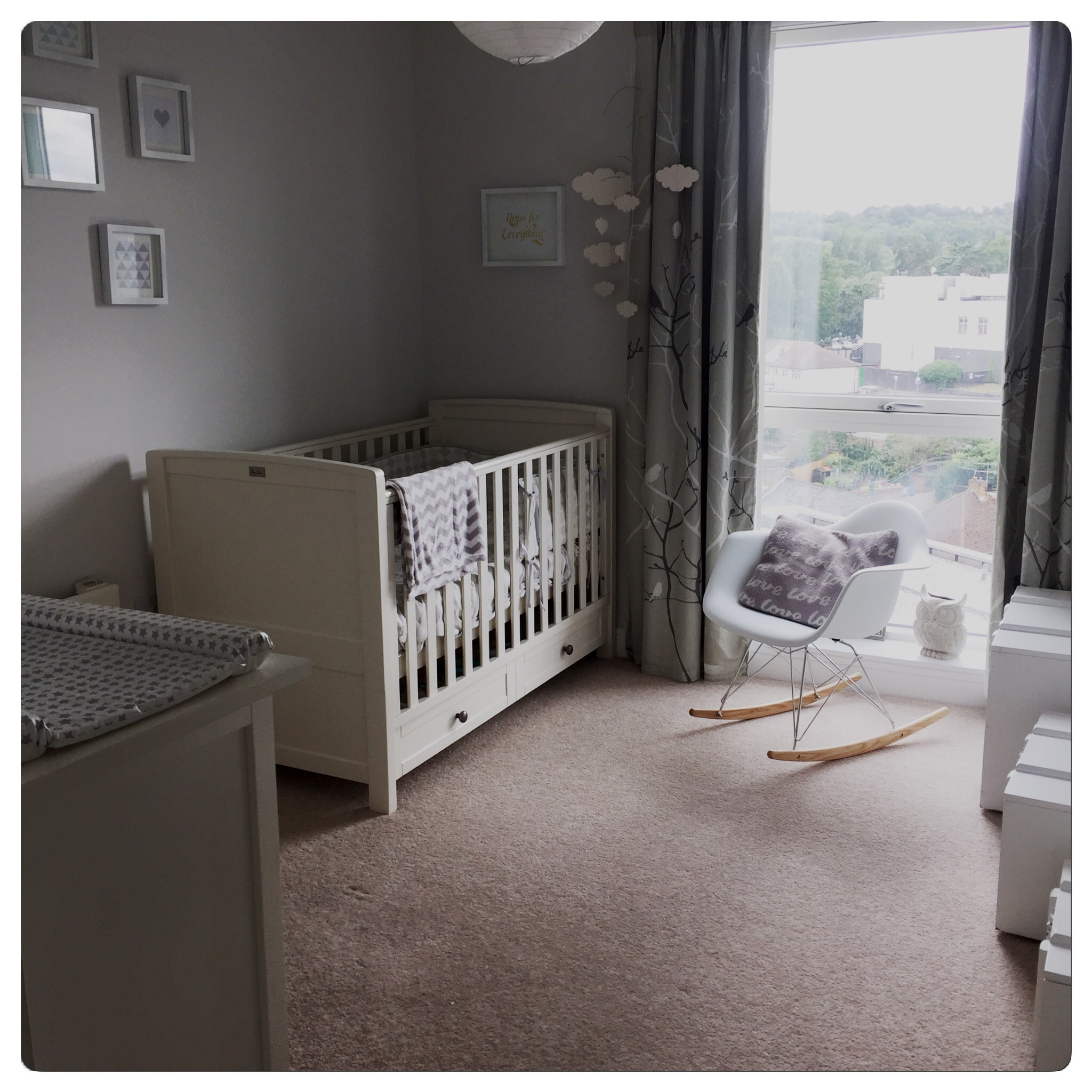 Grey, babies and trunks on pinterest