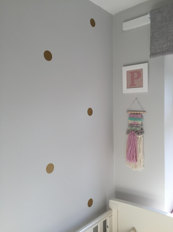 baby girl nursery bedroom design